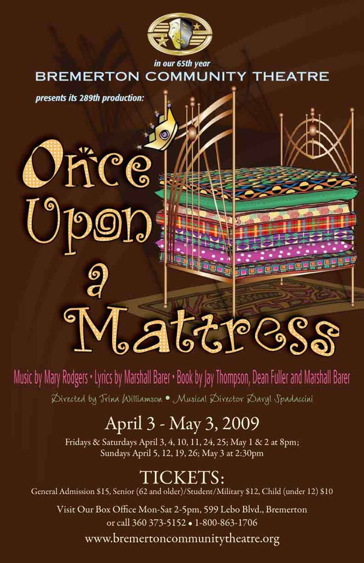 once upon a mattress broadway poster. mattressposter once upon a mattress broadway poster